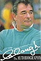 Brian Clough - The Autobiography - 1994 hardback