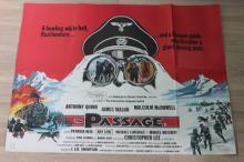 The Passage 1979 C9 UK quad folded. 1979 British a