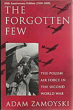 The Forgotten few - the Polish Air Force in the Second World War 60th anniv