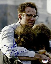 Jack Coleman signed 10 x 8 colour photo from Heroes. Good condition