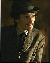 John Hawkes signed colour 10x8 photo. Good condition