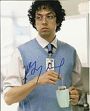 Geoffrey Arend signed colour 10x8 photo. Good condition