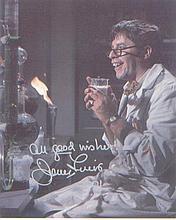 Jerry Lewis. 10