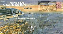 Grp Capt Bill Randle DFM WW2 Escaper & Wellington pilot signed COF34 The