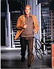 Kiefer Sutherland signed 8x10 Colour Photo Of