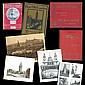 Vintage London, Edinburgh, Newcastle photos in