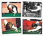 Snooker Stars signed 10 x 8 colour photos, Alan