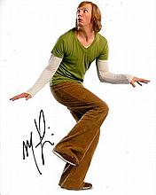 Matthew Lillard 8x10 colour Photo of Matthew from
