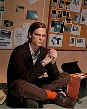 Matthew Gray Gubler 8x10 colour Photo of Matthew