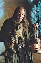 David Bradley Harry Potter Obtained At London Theatre Signed 10x8 Photo. Go