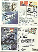 Autograph Auction Military, Sport, Entertainment, Historical