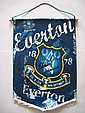 Everton Pennant signed by 11 including Joe Royale,
