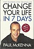 Paul McKenna Change your life in 7 days, 256 page