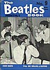 Beatles Monthly Book No 9 April 1964. Good