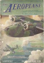 Aeroplane Magazines and Air Show Programmes Collec