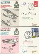 RAF Museum Squadron Series collection. 60 of the s