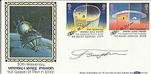 Victor Gorbatko Cosmonaut signed Benham 1991 Space