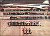 Concorde collection 3 photos one signed by Capt