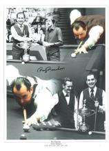 Ray Reardon autographed high quality 16x12 inch ph
