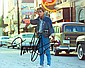 Michael J Fox signed stunning 10 x 8 colour photo
