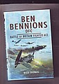 Ben Bennions DFC Battle of Britain Fighter Ace by