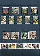 1997 Stamp Collectors Pack Complete with all stam