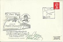 Otto Skorzeny signed 60th Anniversary of the Firs