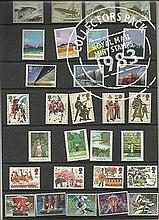 1983 Stamp Collectors Pack Complete with all stam