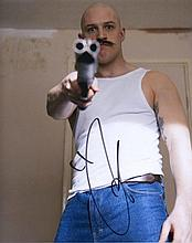 Tom Hardy 8x10 Signed Photo. Good condition