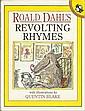 Roald Dahl & Quentin Blake signed Revolting Rhymes