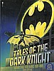 Batman 1989 Tales of the Dark Knight Multisigned