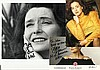 TV/ Film signed collection. Vicky Leandros signed