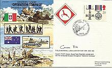 JS50/40/8 - Operation Compass Western Desert