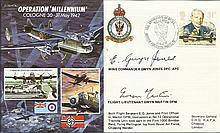 JS/50/42/6c - Operation Millennium Cologne Raid