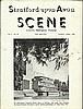 Sir John Gielgud Lovely 1950 Stratford Upon Avon