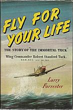 Fly for your life - the story of the immortal Tuck