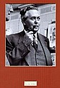 Harold Wilson Signed Cut Paper and picture