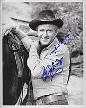 LLoyd Bridges signed 10