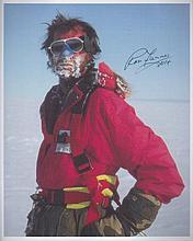 Sir Ranulph Fiennes. 10