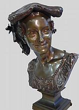 CARPEAUX Jean-Baptiste 1827-1875
