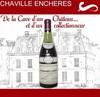 6 Remoissonet P&F;, GIVRY rouge - BOUTEILLE 1989 Description Bas goulot. Etiquette belle