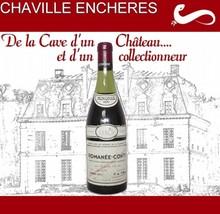 6 Bernard Château, Gevrey-Chambertin - BOUTEILLE    1985 Description Mi goulot. Etiquette tachée