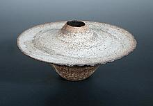 § Joanna Constantinidis, a stoneware Vase,