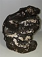 John Macallan Swan, RA (British 1847-1910)  - Crouching panther