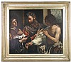 After Giovanni Francesco Barbieri, il Guercino (Italian, 1591-1666) The Return of the Prodigal Son