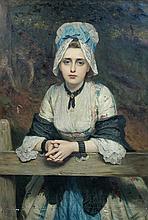 Charles Sillem Lidderdale, RBA (British, 1831-1895)