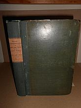 WELSH (Col. James) Military Reminiscences, ... Service in the East Indies, 2 vols London 1830, 8vo, maps and plans, some foxin...
