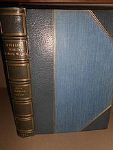 FRANKAU (Julia) William Ward RA, James Ward RA, London 1904, 8vo, with large portfolio of 40 engravings (including 19 coloured...