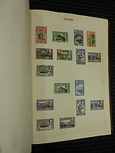 Stamps - a carrier containing a selection of stock books, FDCs, and many mint stamps in folder