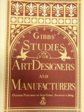 Literature, various, including architectural design folios, few bindings, 19th century and later (quantity)
